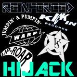 Hijack - 90's Bleeps, Bass & Breakbeat