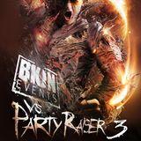 E&E (Emphaser & Effection) - BKJN VS Partyraiser 3 - AfterSession - [200 BPM] - 20.01.2013