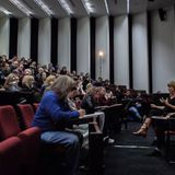 Screenwriting Masterclass with Cate Shortland - Image and the Subconscious (2016)