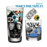 Year's end Tape #1 - 2016 Mixtape