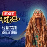 Paul Kalkbrenner live from EXIT Festival Dance Arena 2019 [part2]