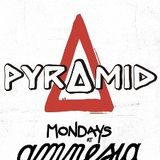 Luca Donzelli - Live @ Pyramid Opening Party (Terrace, Amnesia Ibiza) - 04-JUN-2018