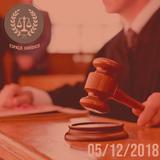 Espaço Jurídico - 05 de Dezembro de 2018