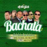 BACHATA MIX 1 (DJ STYLE)