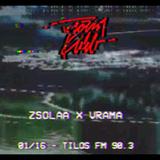 Zsolaa // Vrama - Totoya Klub (2018.01.16.)