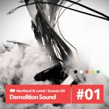 Demolition Sound Radio Show 19/10/14 (northical)