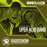 Sunclock Radioshow #059 - Uper Acid Band