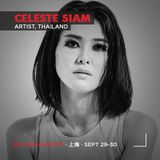 Celeste Siam - Lola's Club (Shanghai)