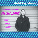 6th Sensei Presents High Jam Hip Hop Sessions 12th April 2018