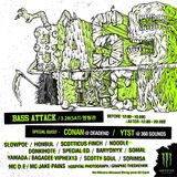 Scotty Soul - Bass Attack - MWG - March 28 - FREE DOWNLOAD