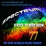 Spectrum 77