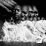 SupaGroovalistic #245 w/ AJ Tracey, Ezra Collective, Collocutor, Kaidi Tatham, Sumsimia, Ace Tee...
