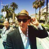 Esteban Mentasti, productor del Abrazo de la Serpiente, película nominada al Oscar, y seria candidat