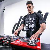 DJ Dainjazone - MikiDz Show - Apr. 11, 2016