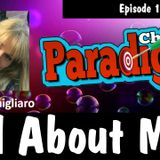 It's All About Me, My Life, Self Care, Law of Attraction | Paradigm Chimes #lawofattraction