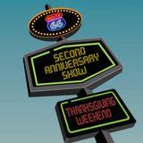 Route 66 - Second Anniversary Show on Phoenix FM