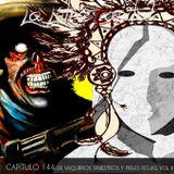 LALETRACAPITAL PODCAST 144 - DE VAQUEROS SINIESTROS Y PIELES ROJAS VOL II (OMC RADIO)