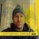 Neil Landstrumm @ Plattenregal Podcast