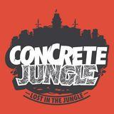 Concrete Jungle 25 Marzo 2017 w/Leaf Dog/KGE the Shadowmen/Gramatik/Method Man/Dj Low Cut