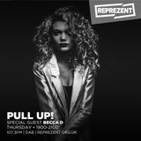 Pull Up! with Becca D | 4th September 2018