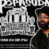 Nkrumah, POPASUDA dubplate Mixtape