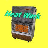 Heat Werk with Platinum Ray & Daragh 27/10/2017