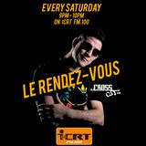 ICRT FM.100 - Le Rendez-Vous (January 19th)