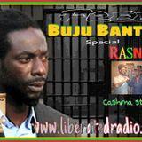 Buju Banton...Special...Liberated radio..