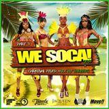 Threeks - We Soca (Carnival Fever Mix Part 3) 2014