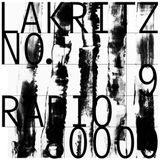 Radio Lakritz Nr. 09