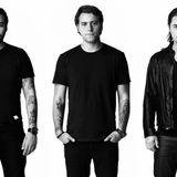 Swedish House Mafia - Live@Radio538, Dance Department Radio Show-2012.06.03