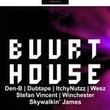 Winchester @ Buurthouse, Simplon, 2011-12-02