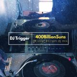 J-Beez Presents DJ Trigger - 400BillionSuns