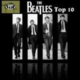 The Beatles Top 10 on Karoo 62 Radio