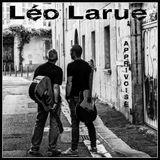 RUN Radiocabaret 28-05-2017 - Léo Larue en album découverte