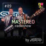 Astero - Mastereo 89