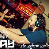 Reform Radio Show 001 Launch