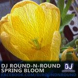 Round-N-Round - Spring Bloom (DJ Mix)
