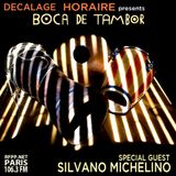 Percussions & voices with special guest Silvano Michelino