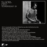 Sunora Techno Podcast Feat Rui G.