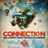 Recycle Duo (4Decks+Live)@Connection Festival 2015 (Sardinia.IT)