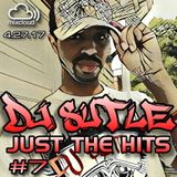 DJ Sutle - Just The Hits #7 - 4.27.17