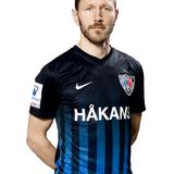 Veikkausliiga 2016 - Inter Turku & Henri Lehtonen