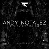 //Reloading-Podcast//-Chapt.190-Andy Notalez (Yellow Recordings)