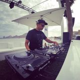 Mix - Deep house -  Blue Marlin Ibiza Los Cabos 30/4/17
