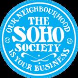 The Soho Society Hour (22/02/2018)
