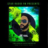 Star Radio FM presens, The Sound of Joe Kool pat 1.