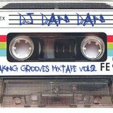 Mixtape Vol. 02 - BREAKING GROOVES