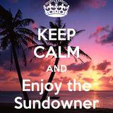 Sundowner Session. resident dj mix.