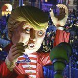Donald T.  i Amerika